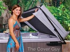 Levier Hydraulique Assistance pour ouvrir votre Couvercle de Spa - The Cover Guy