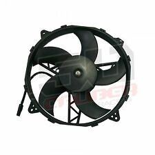 ATV Performance Radiator Cooling Fan Assembly for 2003-2005 Sportsman 600 Twin