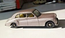 Matchbox Lesney 1964 Rolls-Royce Phantom V #44 Made in England Diecast Car