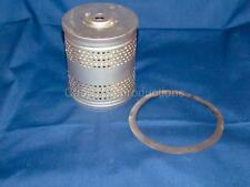 1946 - 1959 Cadillac Orig Style Canister Oil Filter Mtl