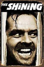 The Shining Jack Nicholson Svii Fridge Refrigerator Magnet 4x6 Photo Man Cave