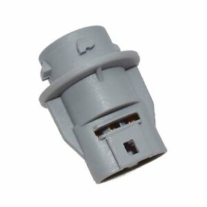 Turn Signal Blinker Light Bulb Socket For Honda Accord Civic Element Acura RDX
