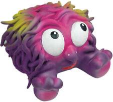 Vo-Toys Latex Stuffed Gigantic GRRR-EMLINS Purple Goon  - FREE SHIPPING in USA