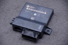 ORIGINALE Audi a6 4f a8 q7 4l CENTRALINA gateway interface 4l0907468 4l0910468