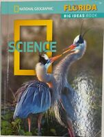 National Geographic Science Big Ideas Book Florida 2018 3rd Grade 3