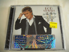 ROD STEWART, AS TIME GOES BY... 1CD CANADA NEW