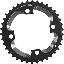 Corona SHIMANO XT 38T M785 ( Only 38-26 ) DYNA-SYS 2x10V 104mm/CHAINRING SHIMANO