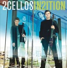 In2ition by 2Cellos (CD, Jan-2013, Masterworks)