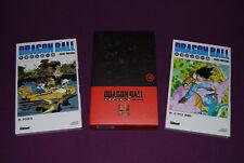 DRAGON BALL - Akira Toriyama - Edition Coffret Deluxe Glenat - N° 13 (25 & 26)