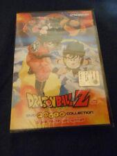 DRAGON BALL DVD MOVIE COLLECTION IL PIU' FORTE DEL MONDO SIGILLATO DEA NEW