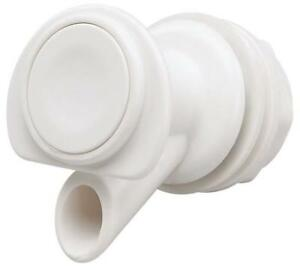 NEW IGLOO 00024009 WATER COOLER JUG RELACEMENT SPIGOT SPOUT 6186852