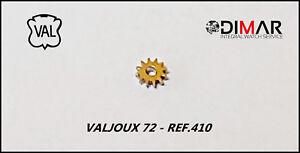 Valjoux. CALIBRE.72 - PIEZA.410