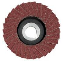 Proxxon Corundum Fan Sander Disc 100 Grit for LWS 702038 28590