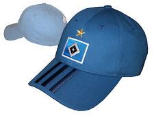 adidas Hamburger SV Basecap blau HSV Fan Cap Hut Erwachsene Kinder Bundesliga