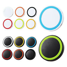 QI Wireless Fast Charger Charging Pad Plate To iPhone Samsung Galaxy Nexus Nokia