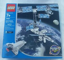 LEGO Discovery International Space Station (7467) NEW factory sealed