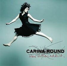 Slow Motion Addict by Carina Round (CD, Oct-2006, Interscope (USA))