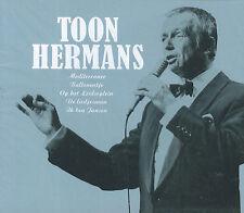 Toon Hermans : Mooi was die tijd (CD)