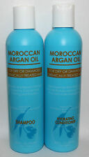 Mouna de laine Moroccan Argan Oil Shampoo & Hydrating Conditioner 8.5 oz REDUCED