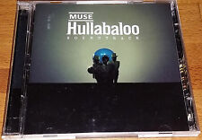 Muse,Hullabaloo,Pre Owned Cd Very Good Condition 2 CD