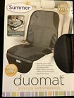 CAR+SEAT+PROTECTOR++Infant+Toddler+Child++2-in-1++NEW+Summer+Duomat+%2A