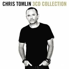 Chris Tomlin 3cd Collection 3 CD