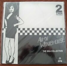 """AMY WINEHOUSE """"THE SKY COLLECTION"""" LP THE SKA EP + DUETS + LIVE + UNRELEASED"""