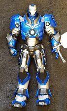 "Iron Man, Concept Series: ""Arctic Crusader Iron Man"" Figure (Marvel, 2008)"