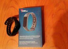 Fitness-Armband FBT-55.HR PRO.V4XL-Touch-Display, Nachrichten, Herzfreq ,IPX7