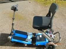 Luggie Mobility Folding Scooter - hardly used