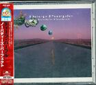 Deep Purple Nobody's Perfect Japan CD w/obi POCP-9069