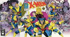 The Uncanny X-Men #275 -- gatefold cover (VF+ | 8.5) -- combined P&P discounts!!