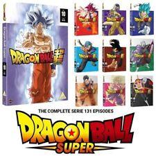 Dragon Ball Super, Seasons 1 2 3 4 5 6 7 8 9 & 10 DVD Set