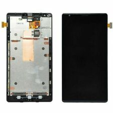 New Nokia Lumia 1520 LCD Touch Screen Digitizer & Display Assembly & Frame UK