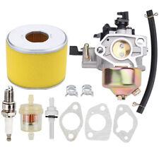 Carburetor air filter for Honda GX340 11HP W/ choke lever