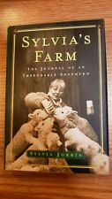Sylvia's Farm : The Journal of an Improbable Shepherd by Sylvia Jorrin hardcover