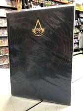 Assassin's Creed Origins Collector's Guida Strategica Ita USATO GARANTITO