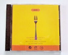 RARE 1995 A TASTE OF PORK A COLLECTION OF RECORDINGS by VARIOUS ARTISTS PROMO CD