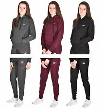 Skechers Womens Tracksuits Hooded Ladies Sweatshirts Bottoms Joggers Gym Running