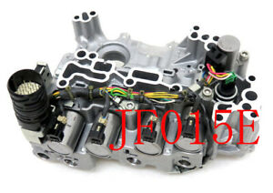 Rebuilt JF015E Valve Body 2012up Nissan Note
