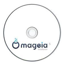 Mageia 5.1 Linux (Live KDE Desktop) on DVD - 32 Bit & 64 Bit with Tutorial CD