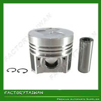 Piston Set STD 83mm for Kubota V2003 (100% Taiwan Made)