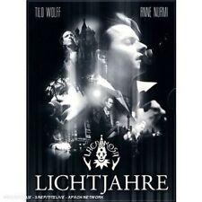 Lacrimosa: Lichtjahre (2007, DVD NEUF)