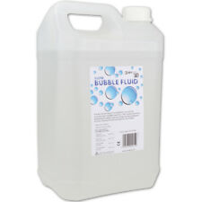 Standard Universal Bubble Machine Fluid 5 Litres