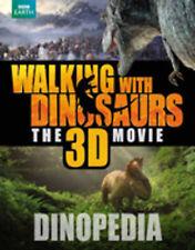Walking with Dinosaurs Dinopedia (Walking With Dinosaurs Film), Brusatte, Steve,