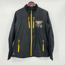 Stormtech Womens Jacket Black Full Zip Wounded Warriors Invictus Games L New