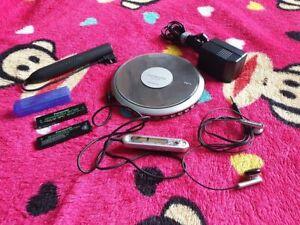 Panasonic SL-CT710 Slim CD  Player