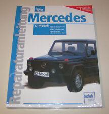 Reparaturanleitung Mercedes Geländewagen G Modell W 460 - ab 1979!