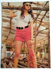 Bollywood India Actor Model Poster - Mamta Kulkarni - 12 inch X 16 inch
