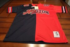 NWT~VICTORIOUS~NFL JERSEY~HOUSTON TEXANS #80 A.JOHNSON~HALL OF FAME~NWT $99.99